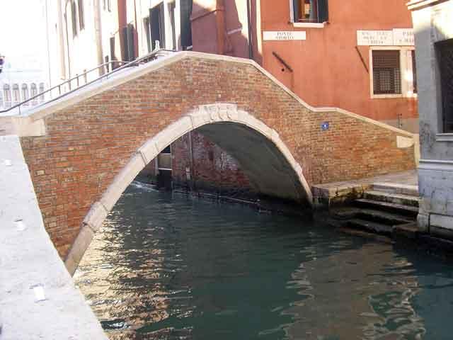 Мост Ponte Storto