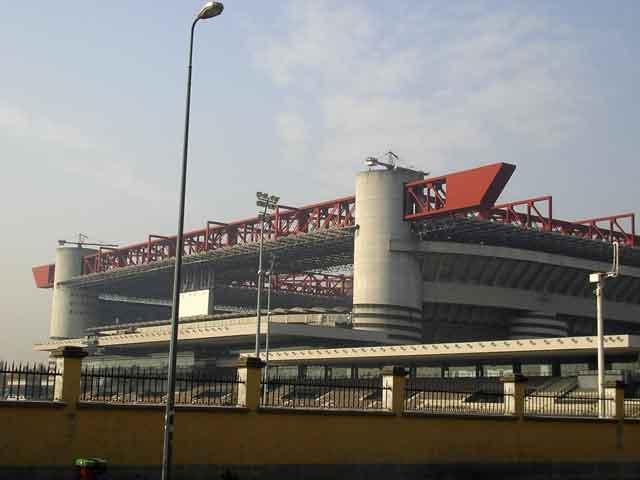 Стадион Сан-Сиро